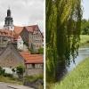 Gochsheim und Reilingen