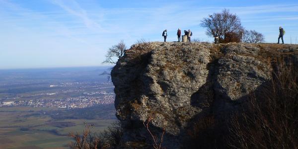 Der Breitenstein