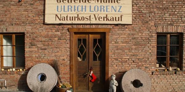 Getreidemühle Lorenz