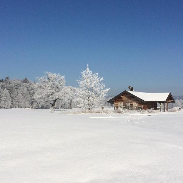 Golfplatz Grassau