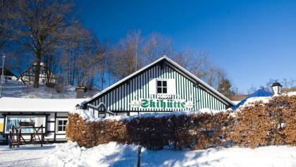 Skihütte Westfeld