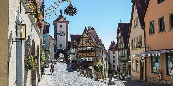 Rothenburg o.d.T.