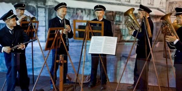 Musikantenlandmuseum