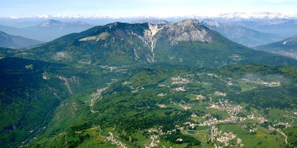 L'altopiano di Lavarone