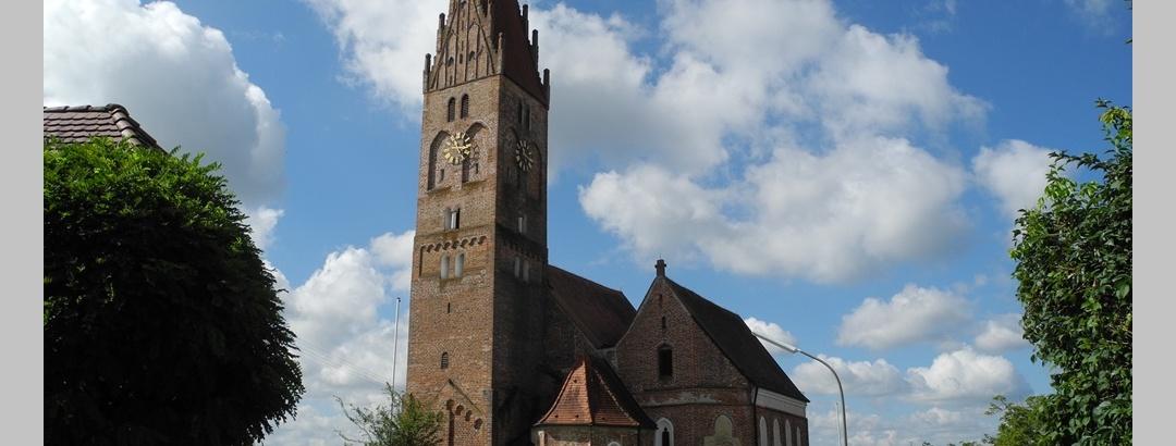 St. Petrus und Paulus in Ebrantshausen