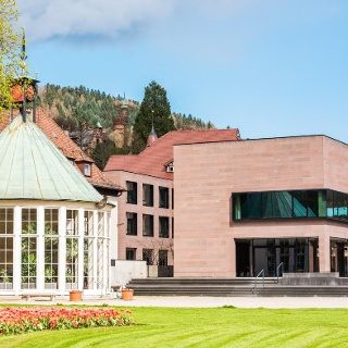 Rathaus und ServiceCenter
