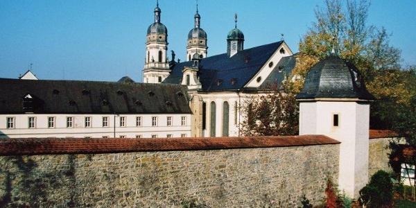 Zisterzienserkloster Schöntal