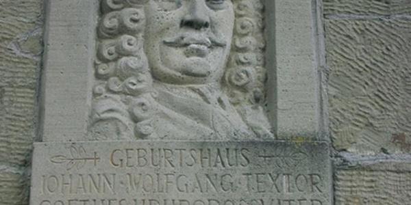 Wein von der bekannten Lage Schwobajörgle trank auch schon Goethes Ururgroßvater.