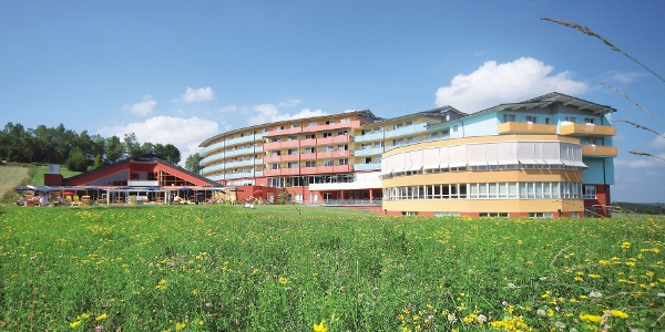VIVEA Gesundheitshotel Bad Traunstein