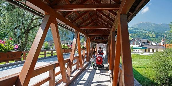Aich - Ennsbrücke