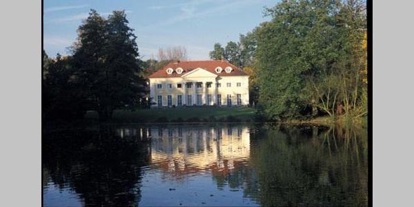 Schlößchen Schönburg
