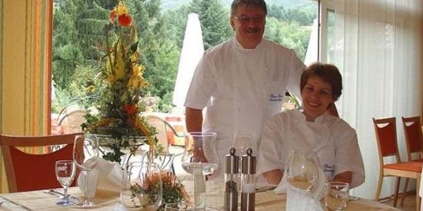 Restaurant Schneider_Familie Roth-Püngeler