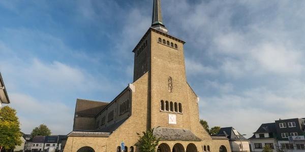 Kirche St.Vith