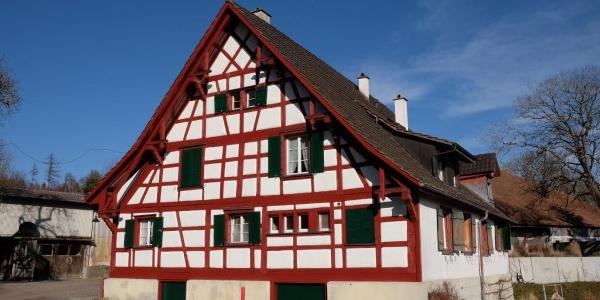 Hof Oberwald