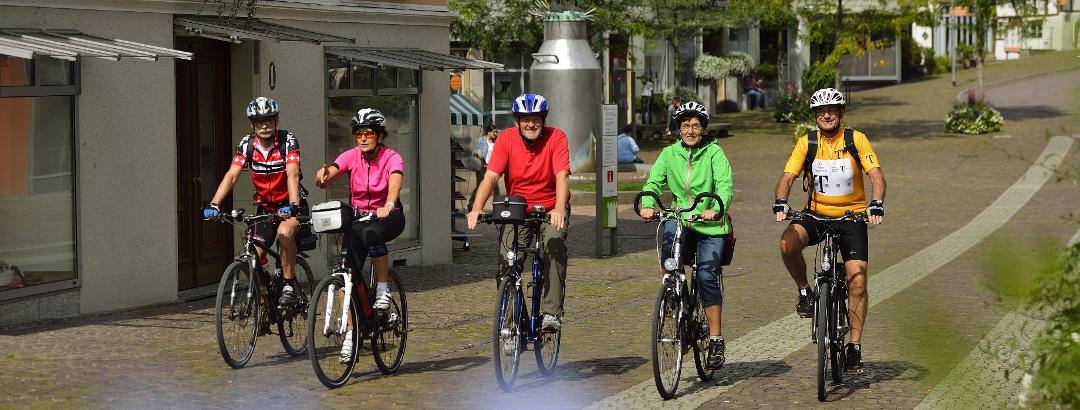 Radfahren in Kraichgau-Stromberg