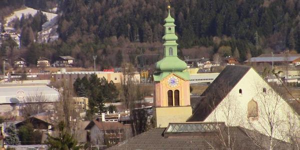 """Kirche """"Unsere liebe Frau im Moos"""""""