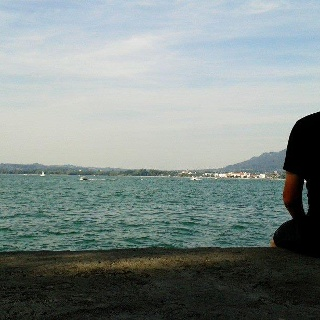 Am Bodensee (22. August 2013)