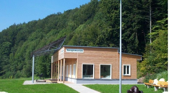 Energiemuseum