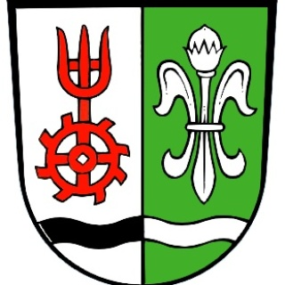 Wappen Kirchhaslach