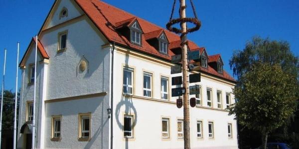 Rathaus Stetten