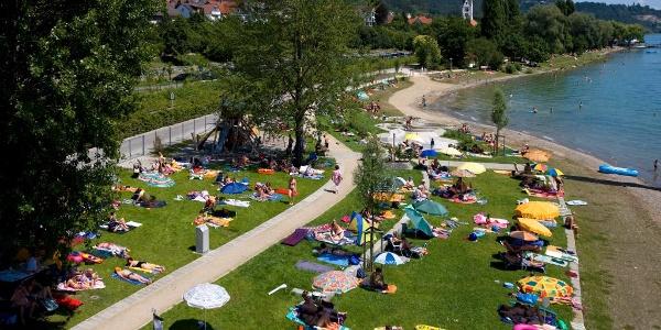 Badestelle Sipplingen
