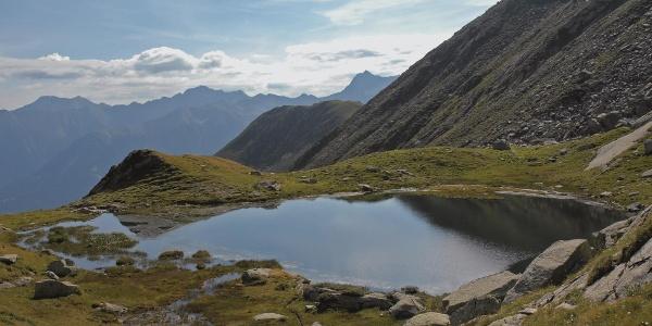 Faglsee Lake