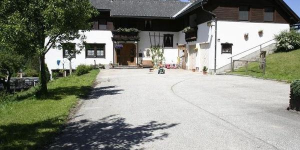 Landhaus Seebacher