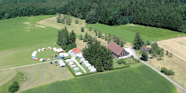 Camping Buhhof