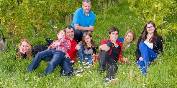 Familie Moll