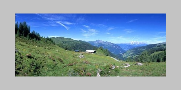 Großwildalm, 1.778 m