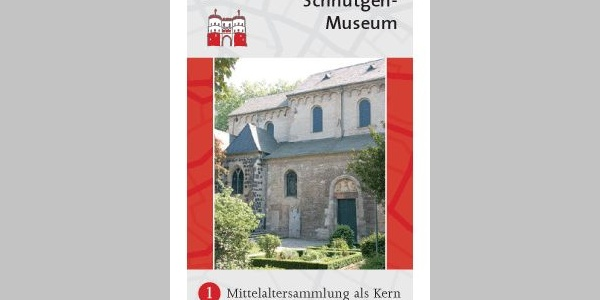 Schnütgen- Museum