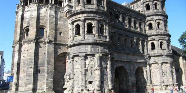 Trier – Porta Nigra