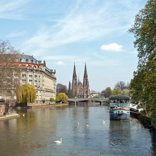 Straßburg/Elsass