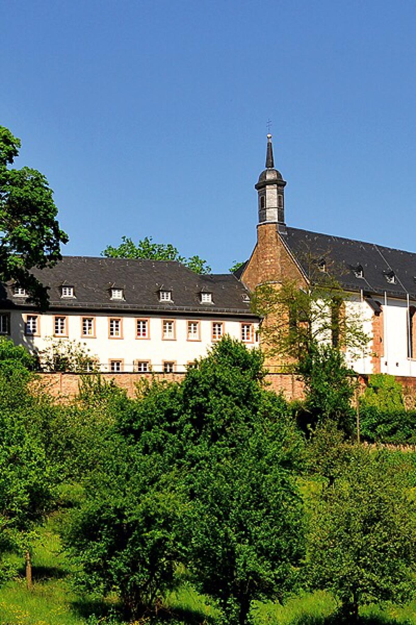 Heidelberg-Stift Neuburg • Wanderung » outdooractive.com