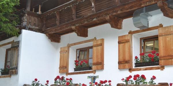 Laponesalm - Gasthaus