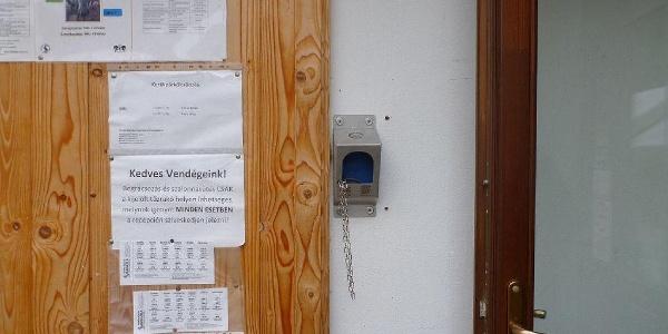 Aggtelek, Nomád Baradla Kemping  (OKTPH_121_1)