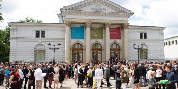 Vogtland-Theater