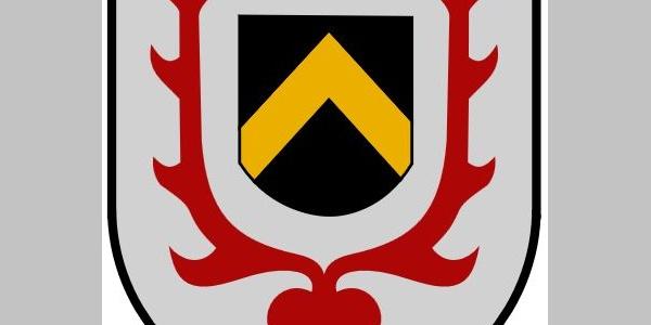 Wappen von Büchenbronn.