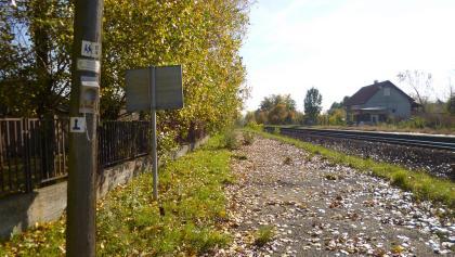 Bodajk, Csókakő vasúti megállóhely (OKTPH_50_A_2)