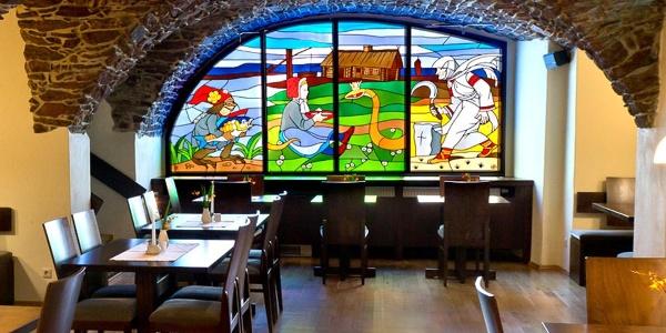 Restaurant Wjelbik in Bautzen
