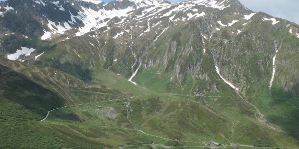 Alp Milez