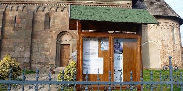 Karcsa, Református templom (AKPH_66)