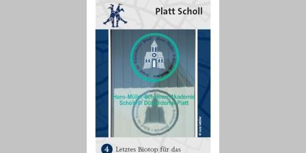 Platt Scholl