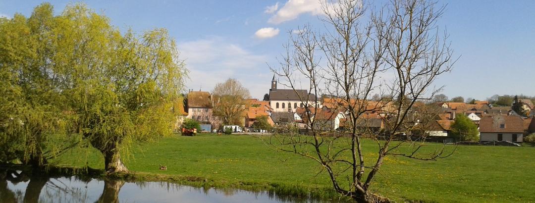 Ernolsheim