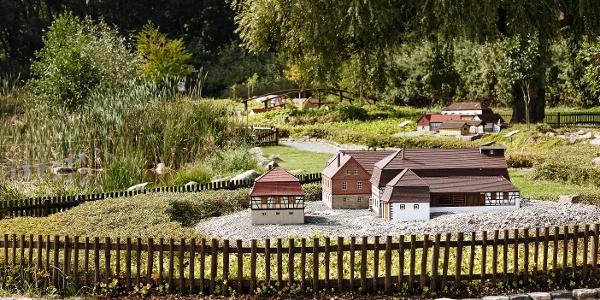 Mühltal-Miniaturpark