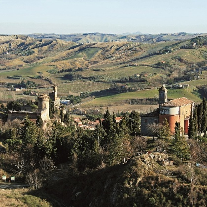 Monte San Rinaldo