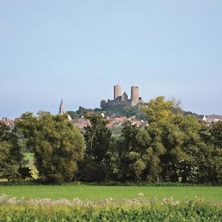 Münzenberg