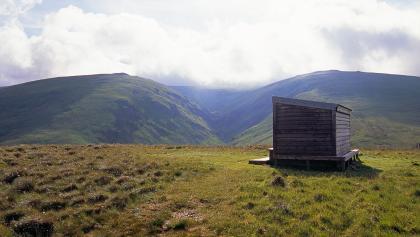 18 Mile Hut