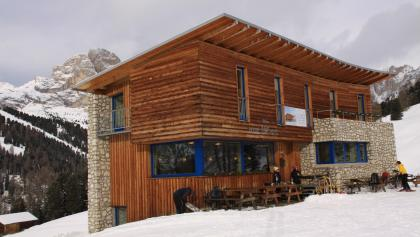 Juac-Hütte