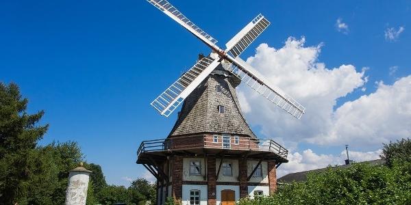 Mühle-Lichtenhagen-Dorf